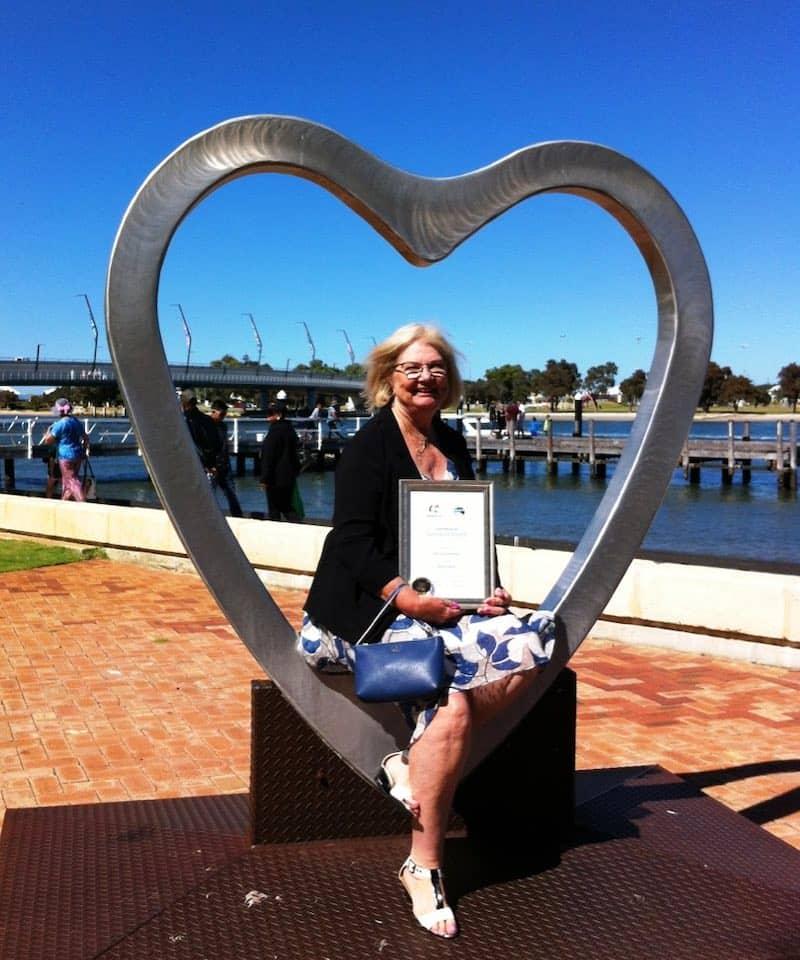Mums Cottage Australia Day Honours