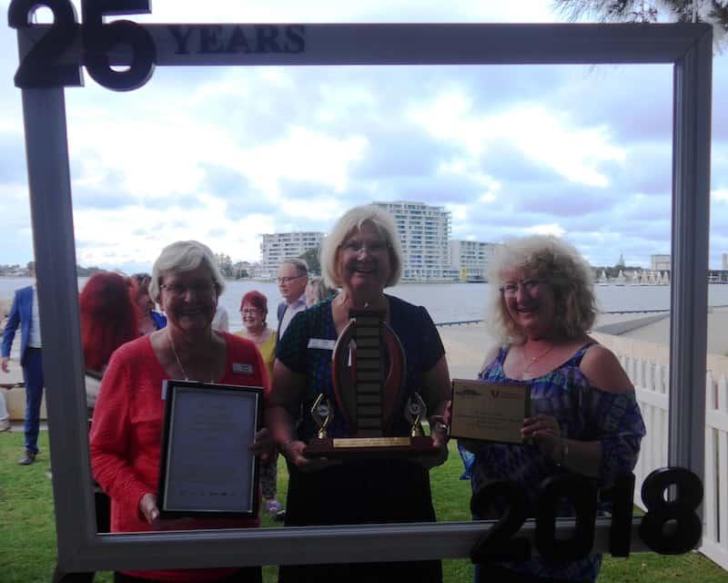 Mums Cottage Award Winning
